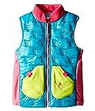Obermeyer 54003 Kids' Snuggle Vest, Mermaid - 3