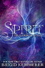 Spirit (Elemental Book 3) Kindle Edition