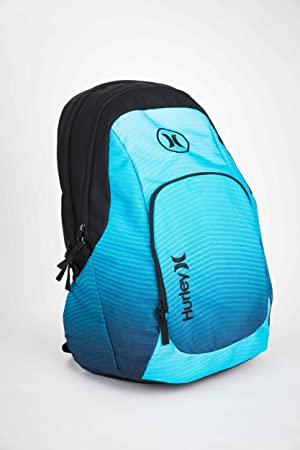 Hurley Mission 4.0, Color: Obsidian, Size: QTY: Amazon.es: Deportes y aire libre