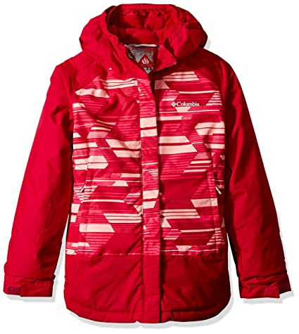 f136381123b Amazon.com  Columbia Mighty Mogul Jacket  Sports   Outdoors