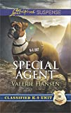 Special Agent (Classified K-9 Unit)