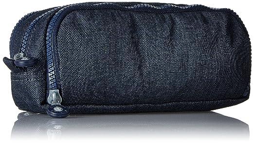 c7ad33f42 Kipling - GITROY - Estuche grande - Jeans True Blue - (Azul): Amazon.es:  Equipaje