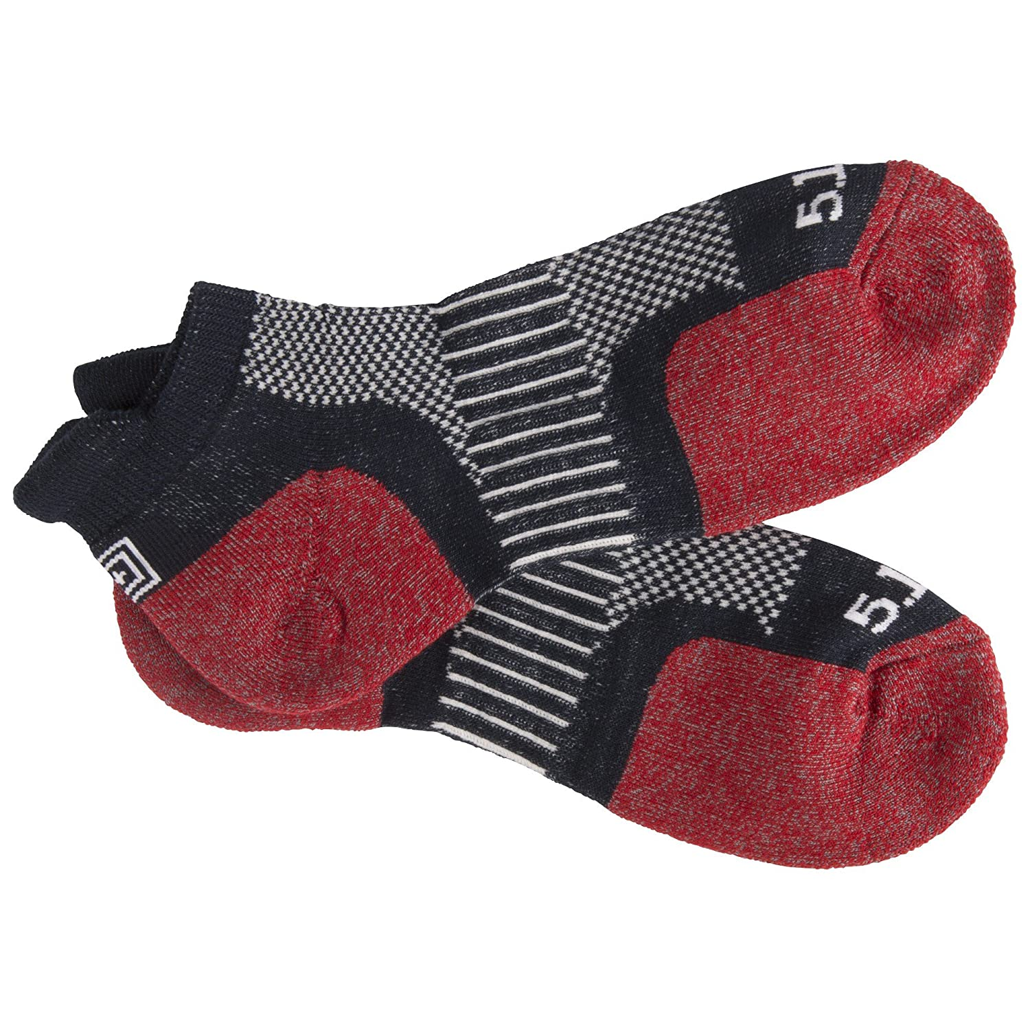 5-11-Tactical-Men-039-s-ABR-Training-Socks-Compression-Ankle-Style-10031-Size-S-L thumbnail 19