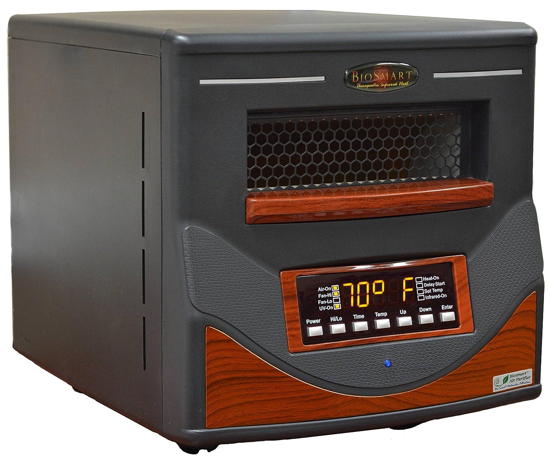 Bio Smart Infrared Heater