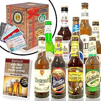 Bier Geschenk Manner Deutsche Biersorten Vatertag Geschenkideen
