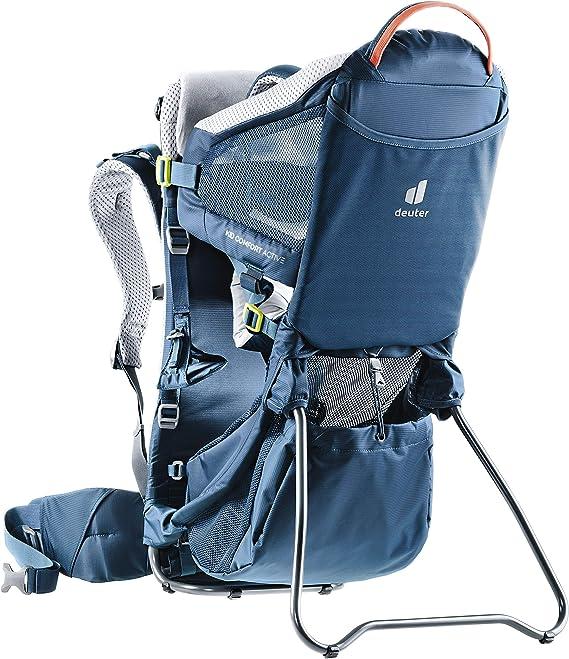 Deuter Kid Comfort Active SL Child Carrier