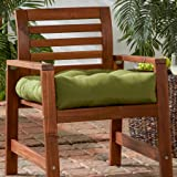 Greendale Home Fashions 20-Inch Indoor/Outdoor