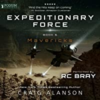 Mavericks: Expeditionary Force, Book 6