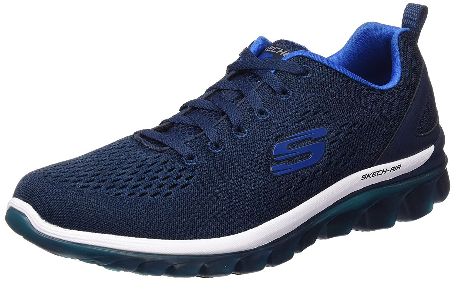 Skechers Herren Skech-air 2.0- Zero Gravity Turnschuhe