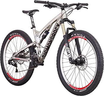Diamondback Catch 1 Mountain Bikes