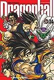 Dragon Ball nº 34/34 (Manga Shonen)