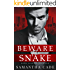 Beware the Snake (Mafia Soldiers Book 1)