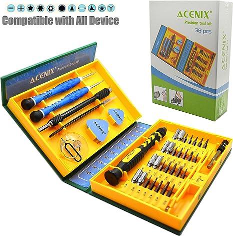 ACENIX® 38 en 1 acero para herramientas de precisión S2 material de acero de aleación
