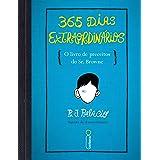 365 Dias Extraordinários: O livro de preceitos do Sr. Browne
