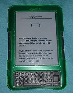 "Amazon.com: Kindle 6"" Wireless Reading Device Wi-Fi Only ..."