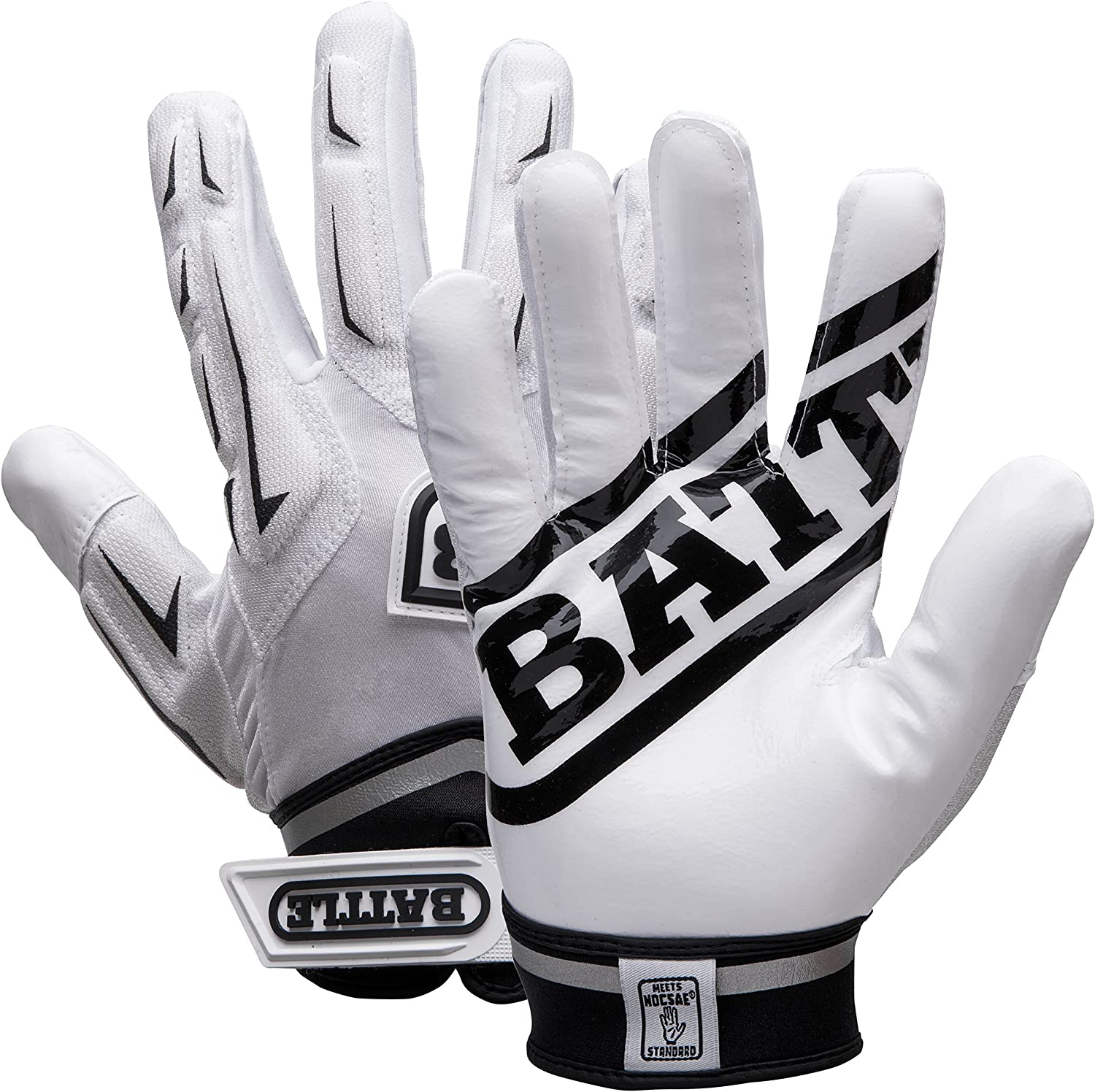 Battle Youth Complete Free Shipping Hybrid Gloves It is very popular