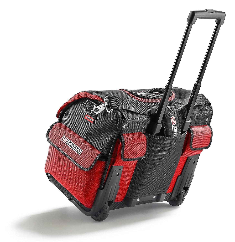 R20PG - Bolsa de tela para herramientas con ruedas  Amazon.es  Bricolaje y  herramientas 57fcfcb92338