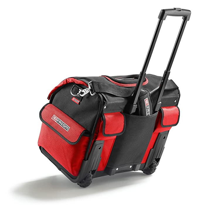 bc6d3bee56fb Probag Facom BS.R20PB Series Tool Box Trolley in Textile