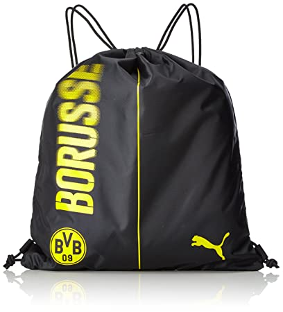 Puma, Bolsa de deporte unisex Puma. , unisex, BVB Fanwear ...