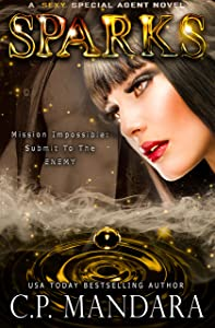 Sparks (A Special Agent Novel Book 1)