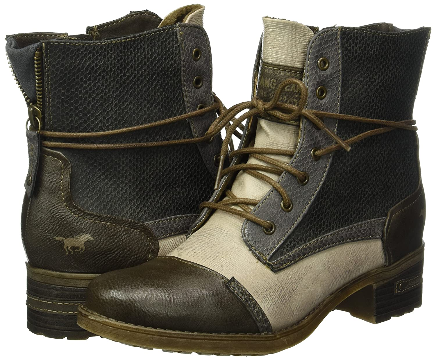 1229 Mustang Mustang Femme 503Bottes Classiques 1229 Classiques 1229 503Bottes Mustang Femme 503Bottes vmN0nw8