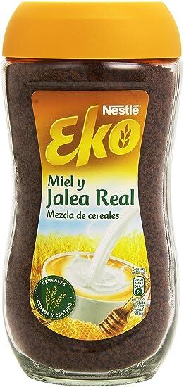 NESTLÉ EKO Cereales Solubles Sabor Miel y Jalea Real: Amazon.es: Amazon Pantry