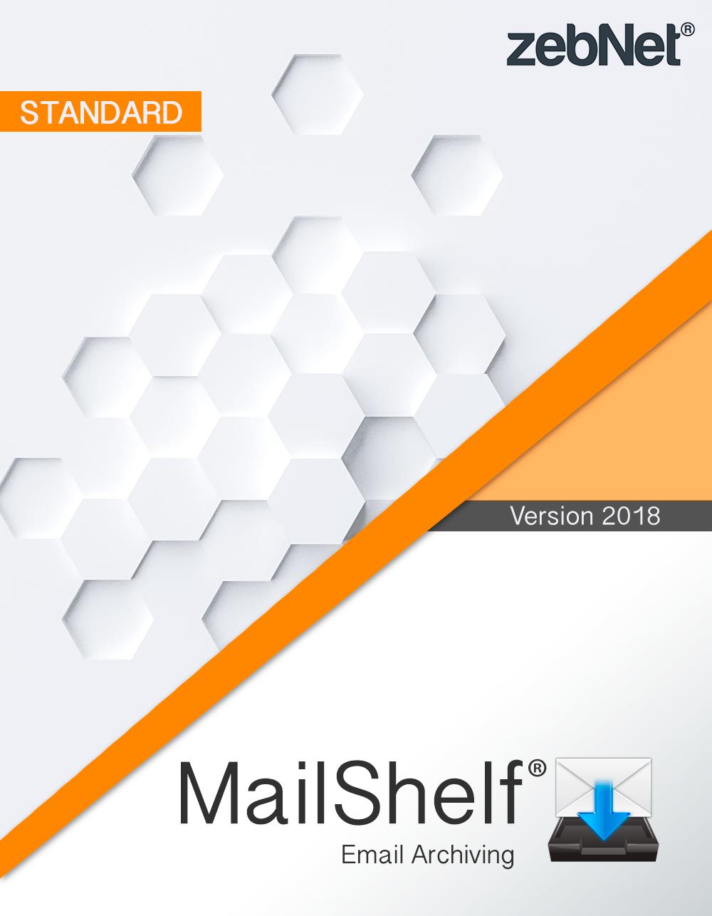 MailShelf Standard - Single User License [Download]