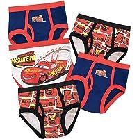 Disney - Pack de sous-vêtements - Cars - Garçon - Lot de 5