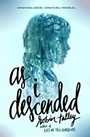 As I Descended (English