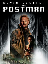 amazon com the postman kevin costner will patton larenz tate