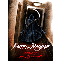 Fear the Reaper book cover