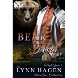 Bear the Heat [Maple Grove 1] (The Lynn Hagen ManLove Collection)