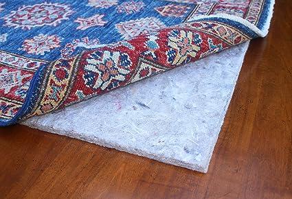 Rug Pad Central 3/8u0026quot; (32 Oz Felt), 8u0027x12