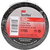 Boxes Fast 3M 1755 Cotton Friction Tape, 13