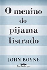 O menino do pijama listrado eBook Kindle