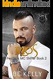 Rios: Perdition MC Shifter Book 2