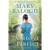 Someone Perfect (The Westcott Series Book 9)