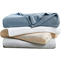 Elegear 100% Bamboo Cooling Blanket for Hot Sleepers, Super Soft Breathable and Lightweight Arc-Chill Cool Summer…