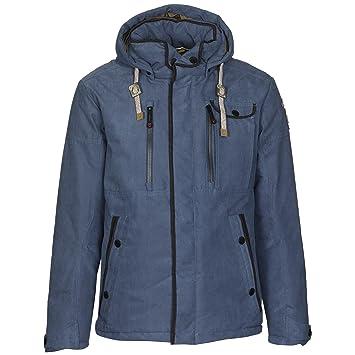 suche nach echtem üppiges Design billig werden GIGA DX by Killtec Herren Winterjacke modischee Funktionsjacke Jacke Men  schwarz/navy