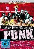 Tod den Hippies - Es lebe der Punk! [Import anglais]
