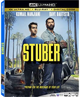 Amazon com: Stuber: Movies & TV