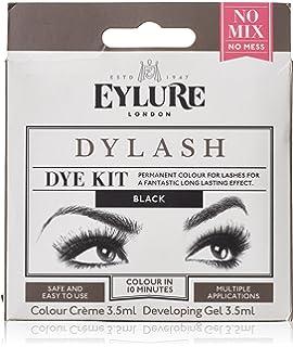 Eylure Dylash - Eyebrow Dye Kit 45 Day - Dark Brown: Amazon.co.uk ...