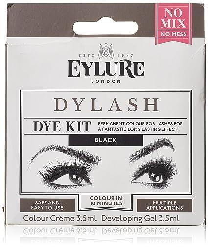 1cd58e99428 Eylure Pro Dylash Lash, Black: Amazon.co.uk: Beauty