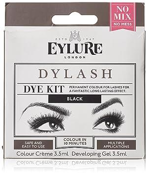 Eylure Pro-Lash Dylash, Black: Amazon.co.uk: Beauty