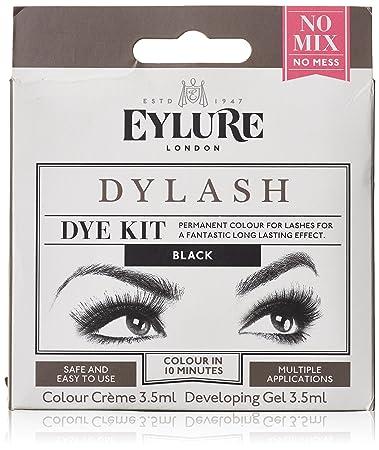 2571ace5a9b Amazon.com : Eylure Pro-Lash Dylash, Black : Beauty