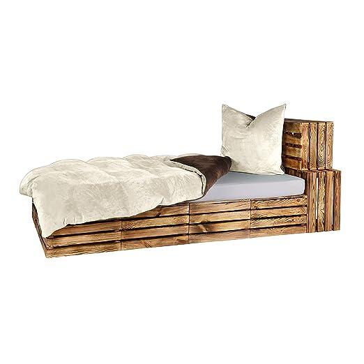 Möbel Wohnen Bettwäsche 135x200 Coral Fleece Nicky Teddy Plüsch