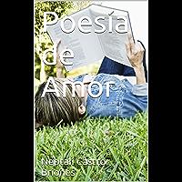Poesía de Amor (POEMAS TUYOS AMORES MÍOS nº 1) (Spanish Edition)
