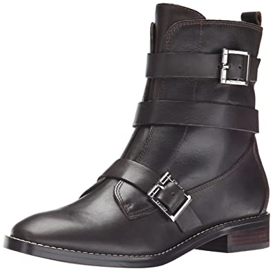 Ivanka Trump Women's Coris Boot, Dark Brown, ...