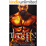 Taken by the Alpha (Knotted Series Book 2)