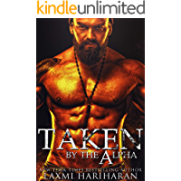 Taken by the Alpha (Knotted Book 1)